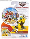 Rescue Bots Axel Frazier & Microcopter - Image #7 of 77
