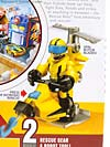 Rescue Bots Axel Frazier & Microcopter - Image #8 of 77