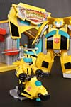 Axel Frazier & Microcopter - Transformers Rescue Bots - Toy Gallery - Photos 69 - 77