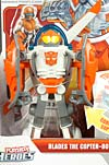 Transformers Rescue Bots Blades the Copter-bot - Image #2 of 122