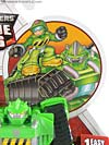 Transformers Rescue Bots Boulder the Construction-Bot - Image #3 of 119