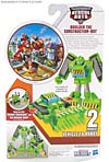 Transformers Rescue Bots Boulder the Construction-Bot - Image #9 of 119
