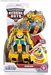 Transformers Rescue Bots Bumblebee - Image #1 of 128