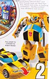 Transformers Rescue Bots Bumblebee - Image #11 of 128