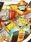 Transformers Rescue Bots Bumblebee Rescue Garage - Image #7 of 80