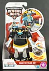 Rescue Bots Chase the Police-Bot - Image #1 of 97