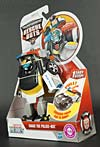 Chase the Police-Bot - Transformers Rescue Bots - Toy Gallery - Photos 1 - 40