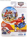 Rescue Bots Chief Charlie Burns & Rescue Cutter - Image #6 of 79