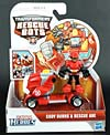 Transformers Rescue Bots Cody Burns & Rescue Axe - Image #1 of 68