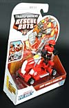 Transformers Rescue Bots Cody Burns & Rescue Axe - Image #4 of 68