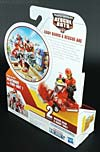 Transformers Rescue Bots Cody Burns & Rescue Axe - Image #5 of 68