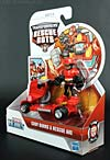 Transformers Rescue Bots Cody Burns & Rescue Axe - Image #9 of 68