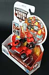 Transformers Rescue Bots Cody Burns & Rescue Axe - Image #10 of 68