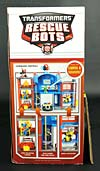 Transformers Rescue Bots Fire Station Prime - Image #12 of 136