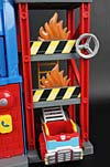 Transformers Rescue Bots Fire Station Prime - Image #48 of 136