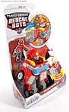 Rescue Bots Heatwave the Fire-Bot - Image #5 of 128
