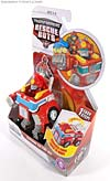 Heatwave the Fire-Bot - Transformers Rescue Bots - Toy Gallery - Photos 1 - 40