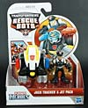 Transformers Rescue Bots Jack Tracker & Jet Pack - Image #1 of 75