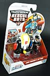 Transformers Rescue Bots Jack Tracker & Jet Pack - Image #4 of 75