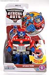 Transformers Rescue Bots Optimus Prime - Image #1 of 112