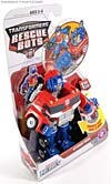 Transformers Rescue Bots Optimus Prime - Image #6 of 112