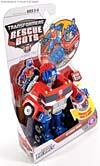 Transformers Rescue Bots Optimus Prime - Image #6 of 112