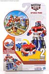 Transformers Rescue Bots Optimus Prime - Image #8 of 112