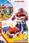 Transformers Rescue Bots Optimus Prime - Image #9 of 112