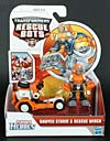 Transformers Rescue Bots Sawyer Storm & Rescue Winch - Image #1 of 75