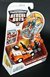 Transformers Rescue Bots Sawyer Storm & Rescue Winch - Image #5 of 75