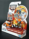 Transformers Rescue Bots Sawyer Storm & Rescue Winch - Image #12 of 75