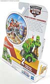 Transformers Rescue Bots Walker Cleveland & Jackhammer - Image #6 of 81