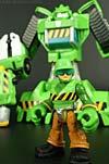 Transformers Rescue Bots Walker Cleveland & Jackhammer - Image #74 of 81