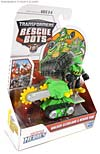Transformers Rescue Bots Walker Cleveland & Rescue Saw - Image #6 of 98