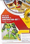 Transformers Rescue Bots Walker Cleveland & Rescue Saw - Image #10 of 98