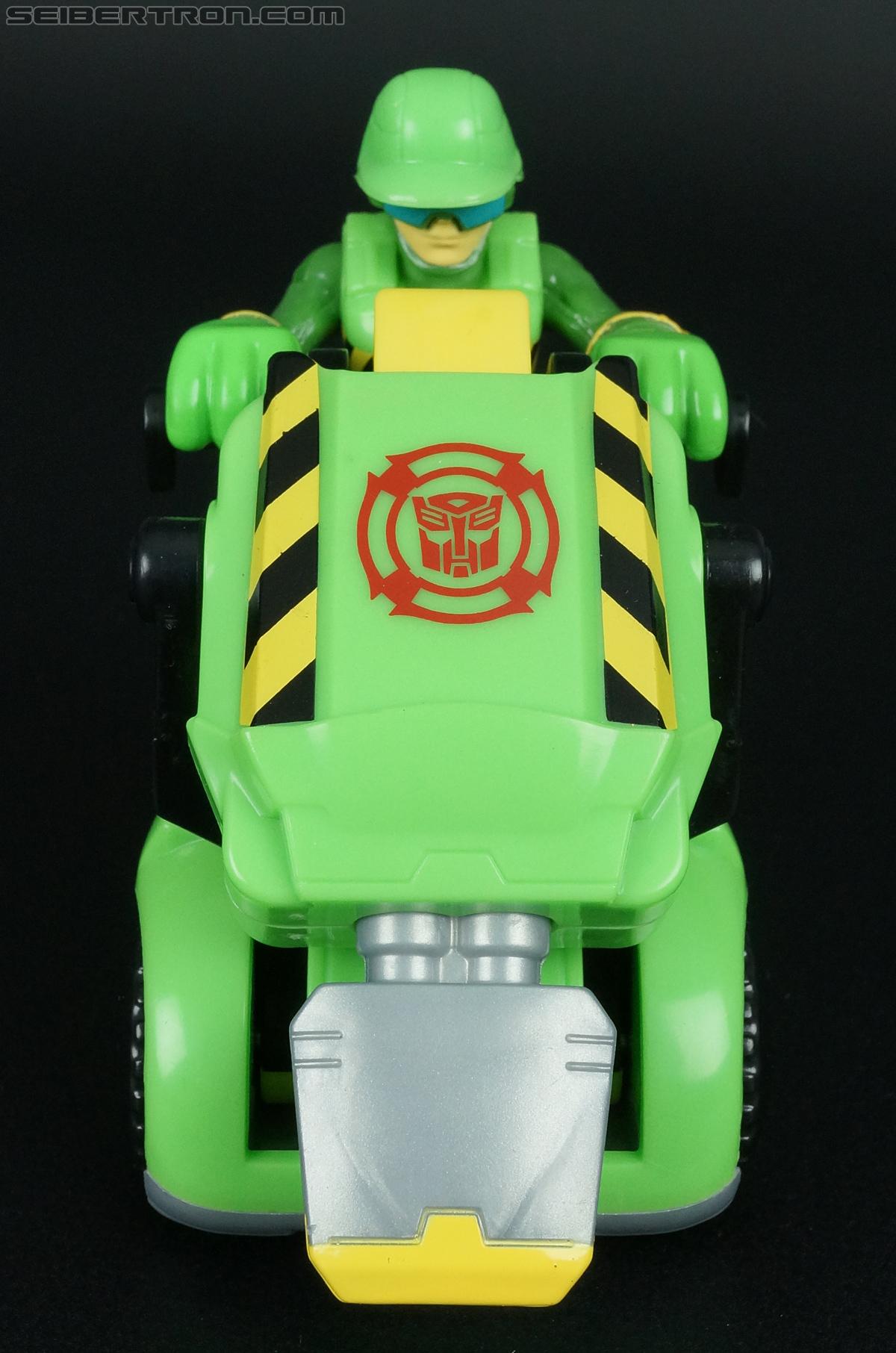 Transformers Rescue Bots Walker Cleveland & Jackhammer (Image #20 of 81)