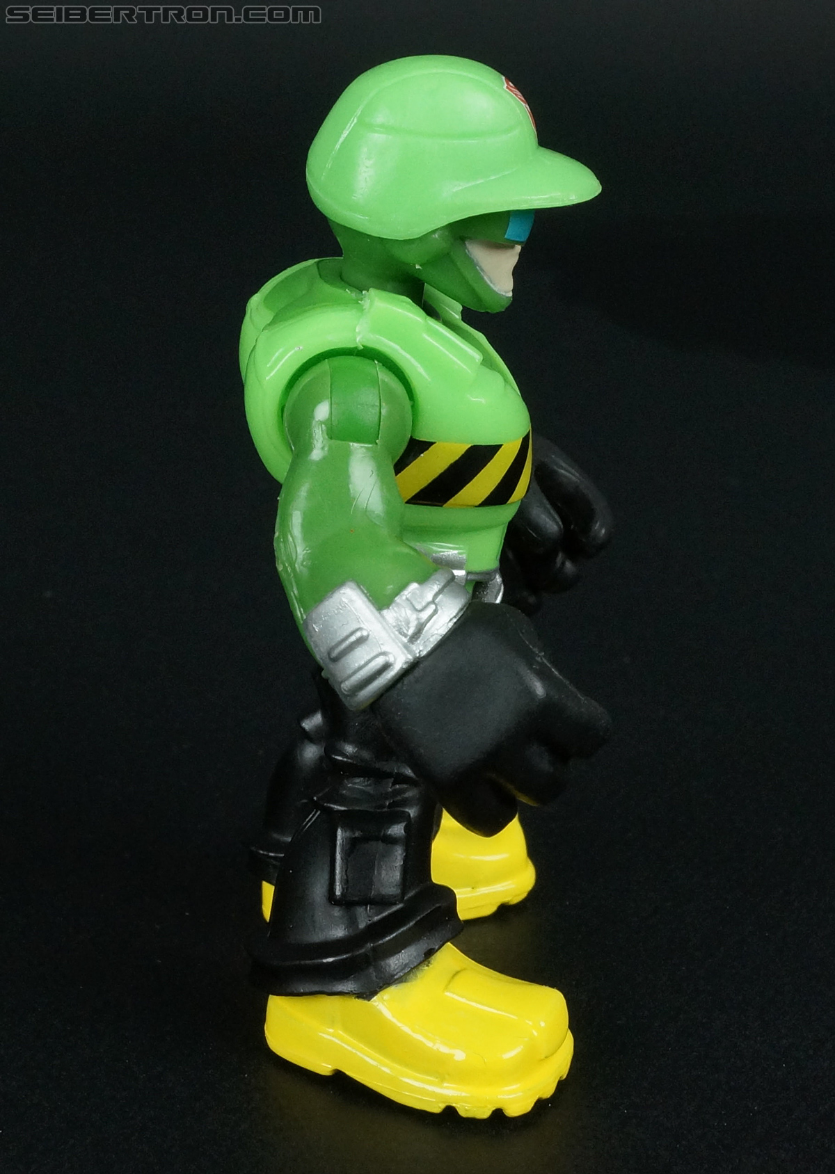 Transformers Rescue Bots Walker Cleveland & Rescue Saw (Image #46 of 98)