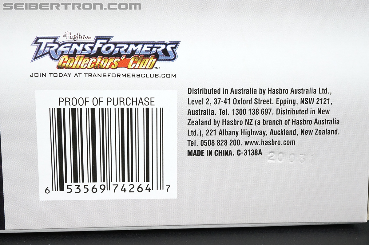 Transformers Movie Trilogy Series Optimus Prime with Trailer (Image #21 of 201)