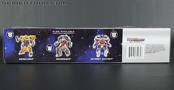 Transformers Movie Trilogy Series Optimus Prime with Trailer (Image #16 of 201)