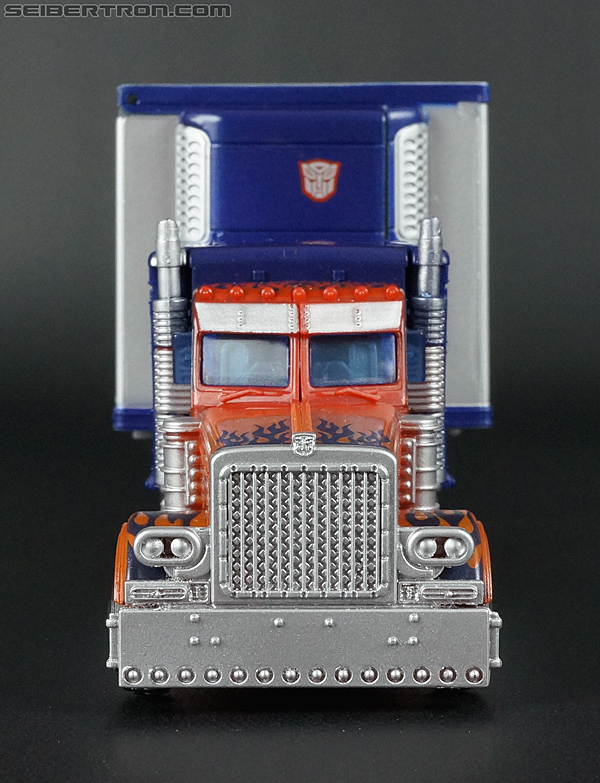 Transformers Movie Trilogy Series Optimus Prime with Trailer (Image #22 of 201)