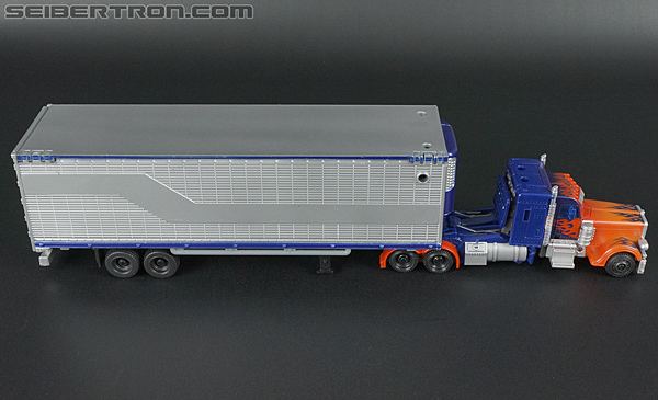 Transformers Movie Trilogy Series Optimus Prime with Trailer (Image #32 of 201)