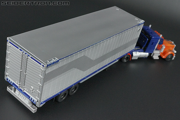 Transformers Movie Trilogy Series Optimus Prime with Trailer (Image #33 of 201)