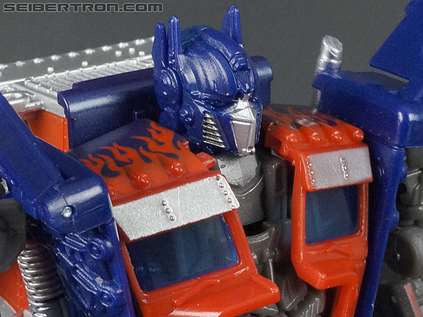Transformers Movie Trilogy Series Optimus Prime with Trailer (Image #88 of 201)