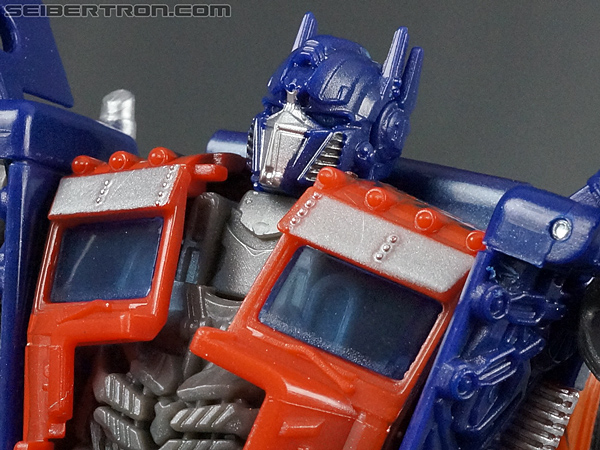 Transformers Movie Trilogy Series Optimus Prime with Trailer (Image #102 of 201)