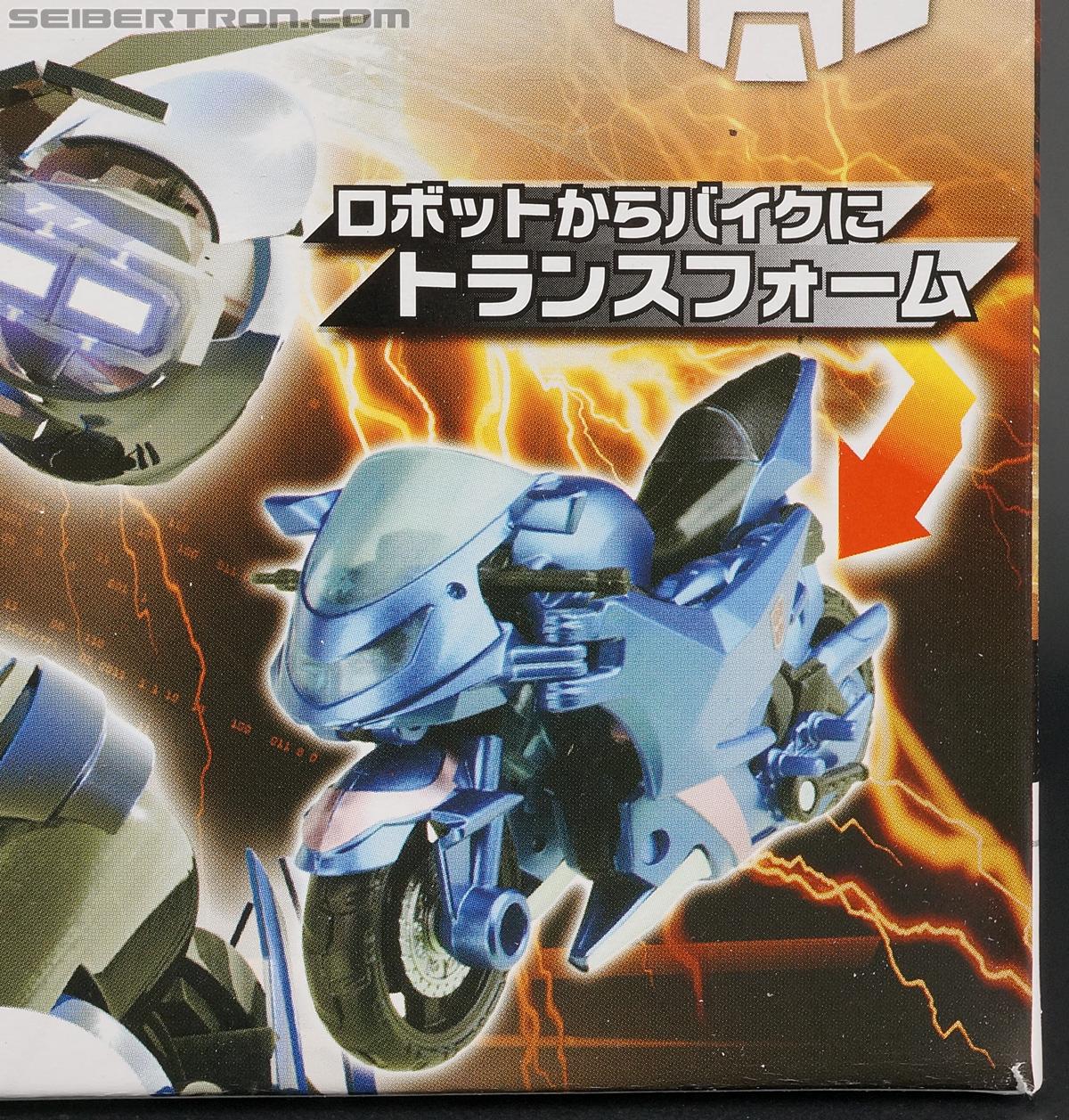 Transformers Arms Micron Arcee (Image #5 of 160)