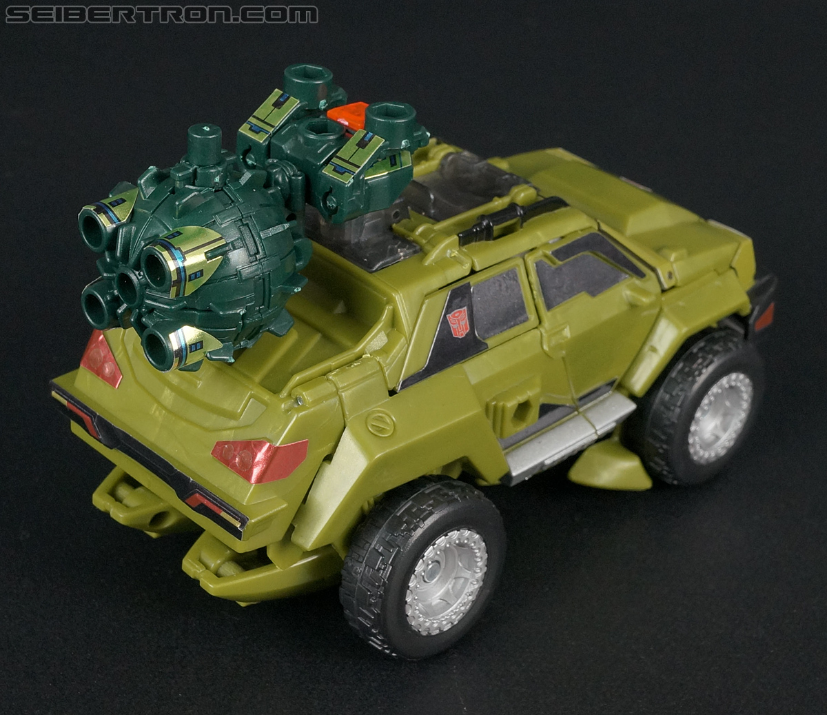 Transformers Arms Micron B.H. (Image #2 of 78)