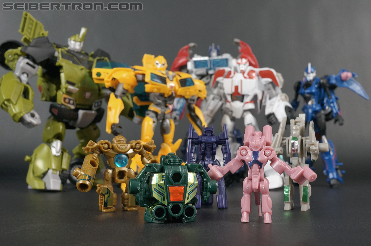 Transformers Arms Micron B.H. (Image #77 of 78)