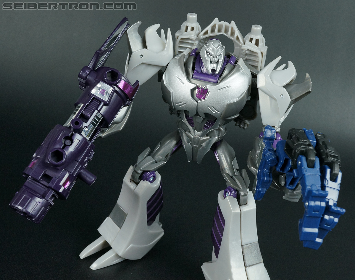 Transformers Arms Micron Blowpipe (Image #13 of 73)