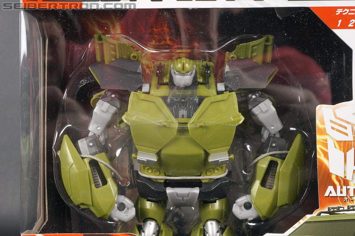Transformers Arms Micron Bulkhead (Image #2 of 185)