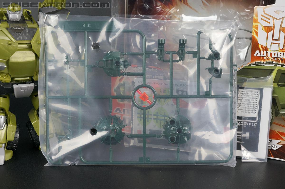 Transformers Arms Micron Bulkhead (Image #27 of 185)